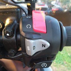 Honda Integra Düğme Grubu -2