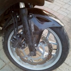 Honda Integra Ön Teker