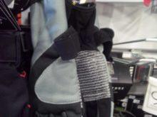 motosiklet eldiven alternatifleri