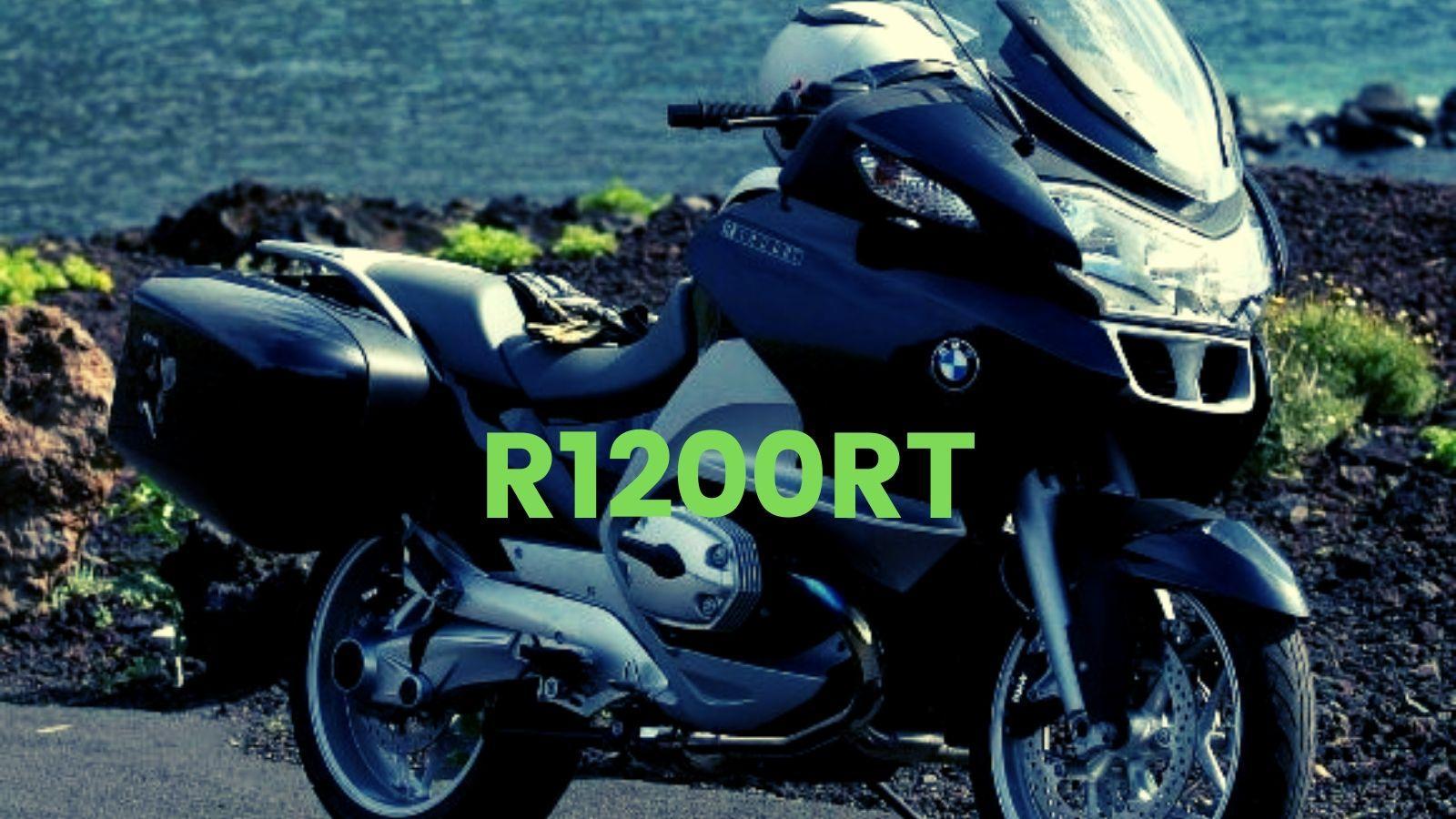 R1200RT kapak