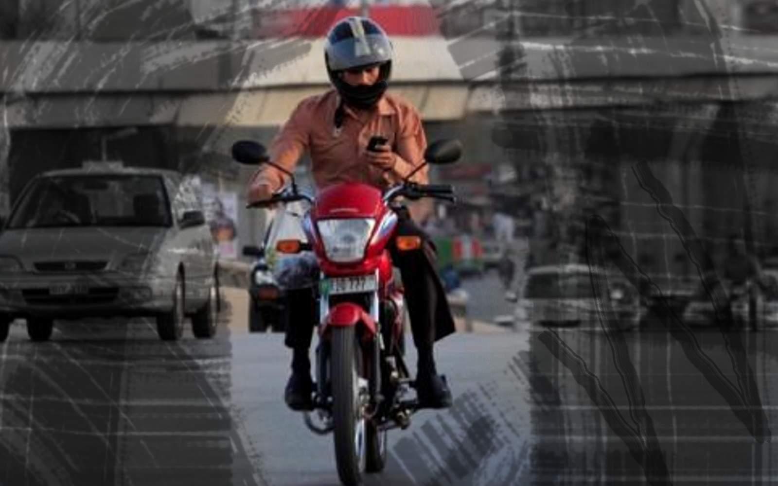 apaçi motosikletçi kapak görseli