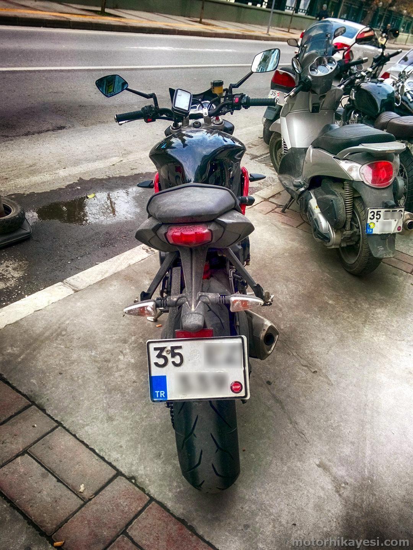 2014 Model Triumph Street Triple 675