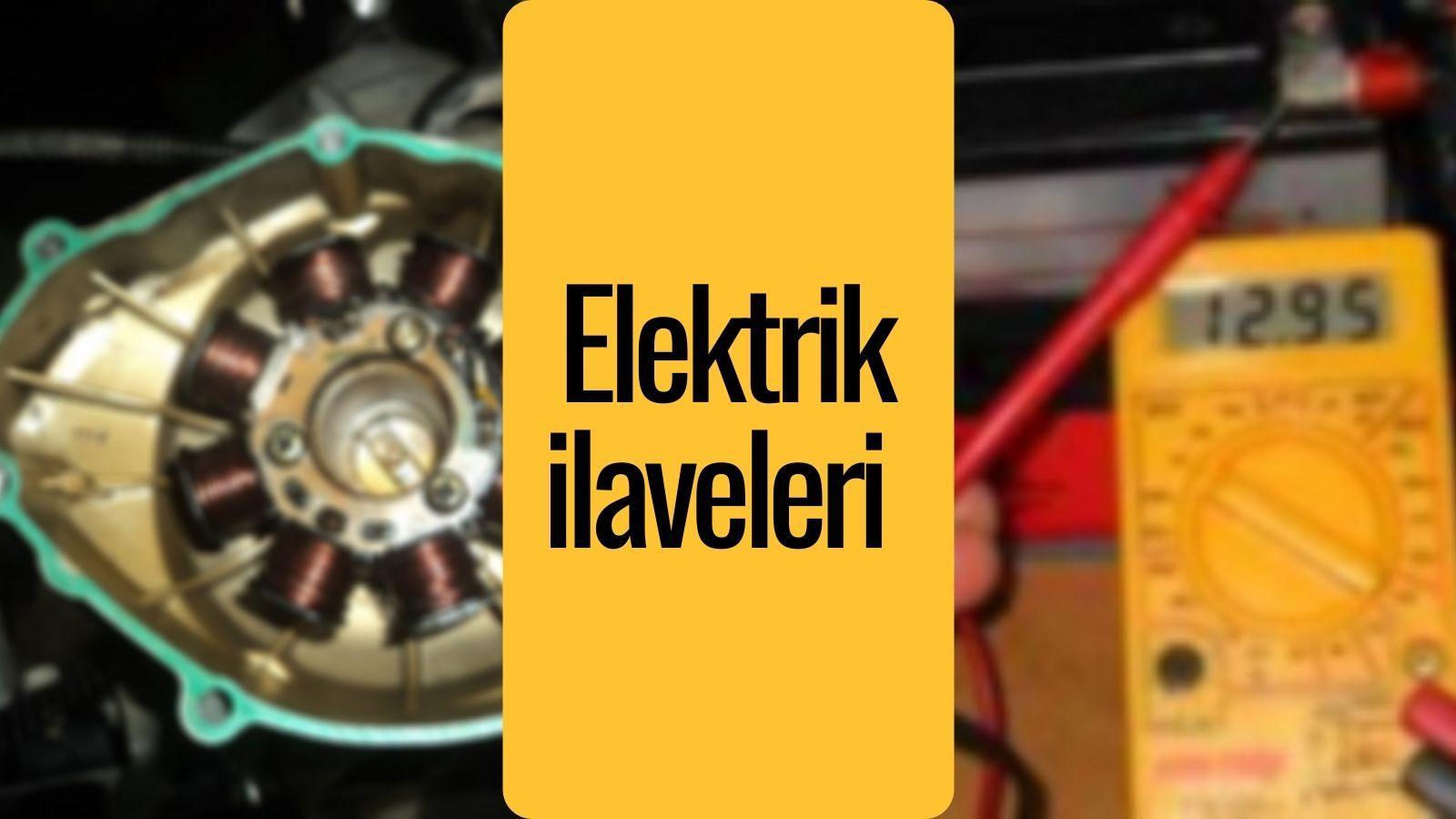 Elektrik ilavelerikapak görseli