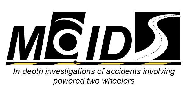 maids 2.0 motosiklet kaza raporu