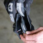 held air n dry motosiklet eldiveni