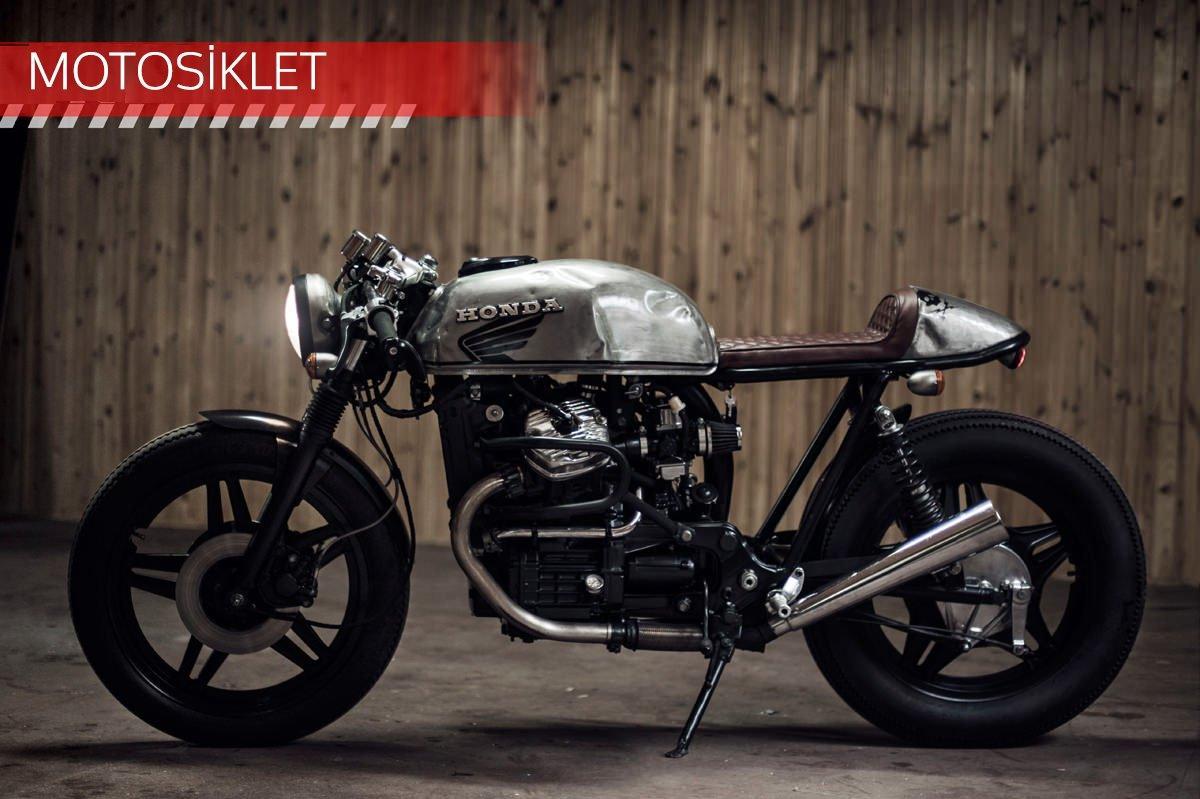 CAFE RACER YAPMAK - ana görsel, CAFE RACER özel yapım motosiklet nasıl tasarlanmalı