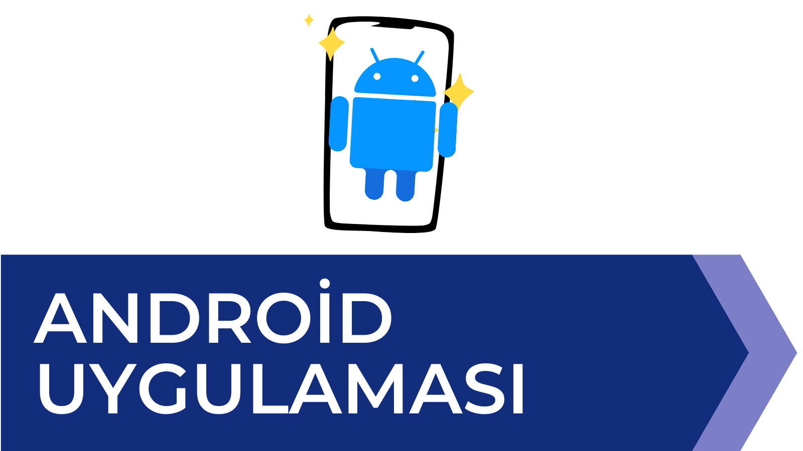 Android Uygulaması kapak