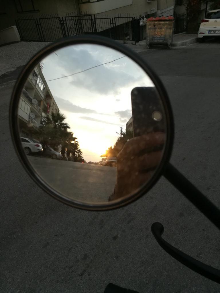 Motoran Allegro Ayna