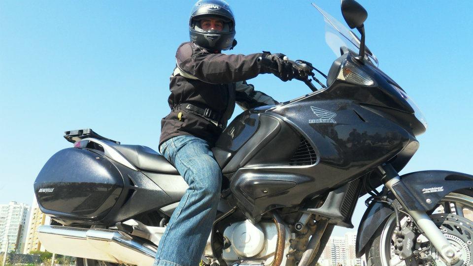 Motosiklet Kapalı Alan Eğitiminde Korkacağınız Konular