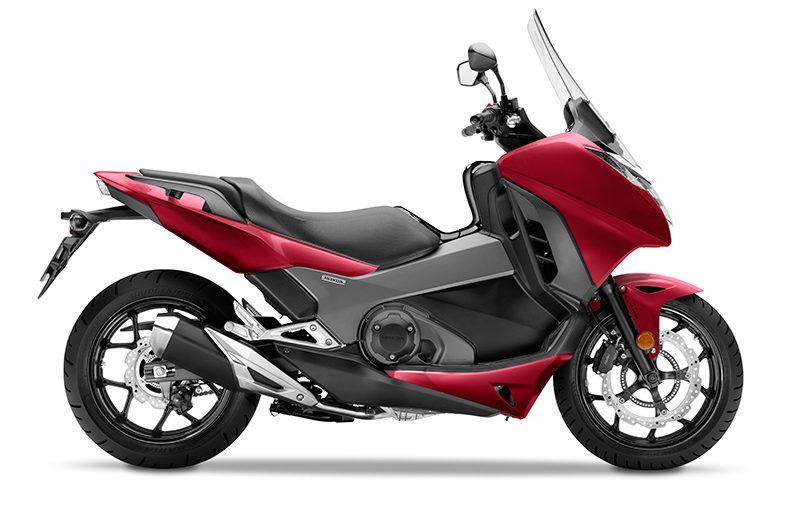 Motor Hikayesi Motosiklet blog - Honda Integra