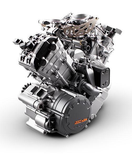 ktm-1290 super duke gt 2020 - motor