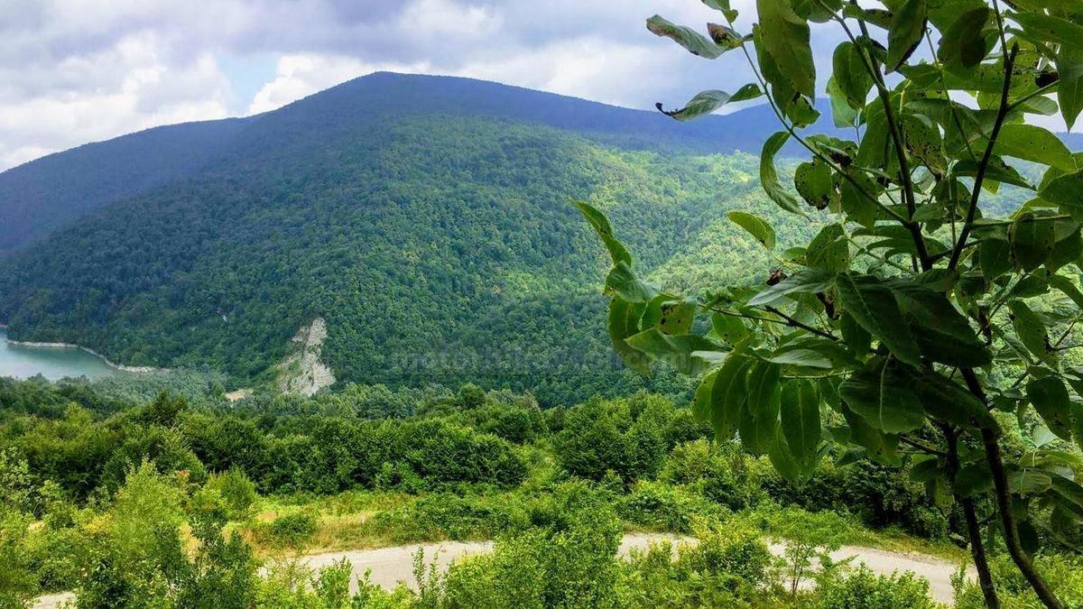 R1200GS-Sinop uzun yol değerlendirme sürüşü - Sinop vadi 2