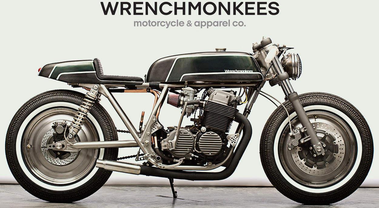 wrenchmonkees tanıtım makalesi