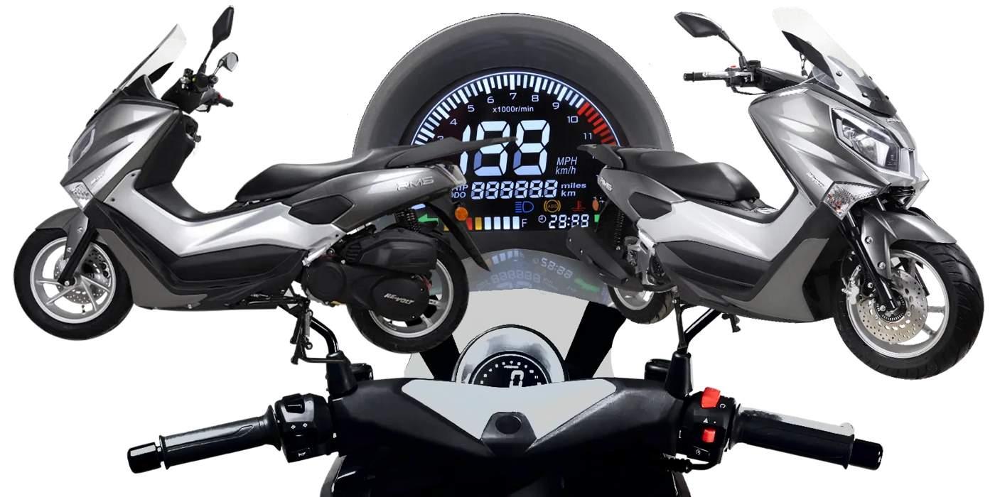 Volta RM5 kapak görseli